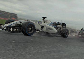 F1 2015, coup d'œil aux options du mode multijoueur