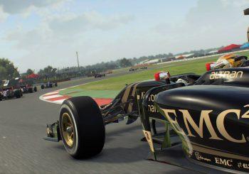 Un trailer de lancement pour F1 2015