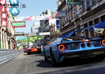 Test de Forza Motorsport 6 sur Xbox One
