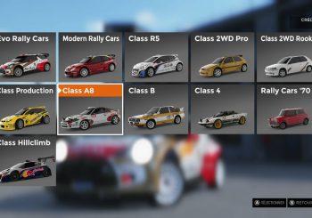 Sébastien Loeb Rally Evo enfin présent sur Xbox.com