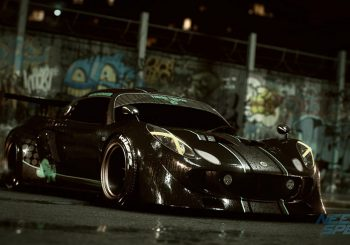 Need For Speed nous prépare une update 'Showcase' pour février