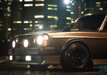 Need For Speed annonce une mise à jour 'Legends' pour le 9 décembre