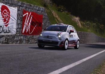 Sébastien Loeb Rally Evo compare virtuel et réel en Alsace