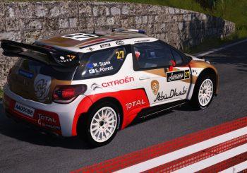 Sébastien Loeb Rally Evo: La liste des périphériques Thrustmaster compatibles