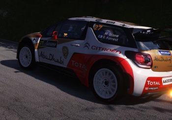 Un trailer de lancement pour Sébastien Loeb Rally EVO