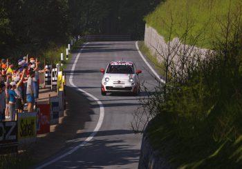 Des prototypes arrivent en DLC dans Sébastien Loeb Rally Evo