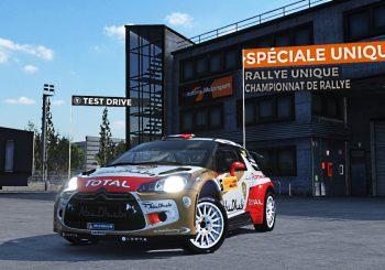 Un patch tant attendu pour Sébastien Loeb Rally Evo