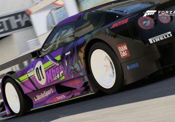 XBR Forza Motorsport Showroom – Nissan GT-R Nismo Evangelion