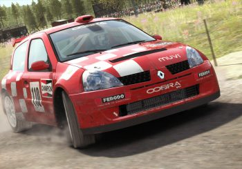 Un trailer de lancement pour DiRT Rally