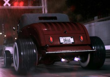 Hot Rod? Dragsters? Dans Need For Speed dès demain?!!?