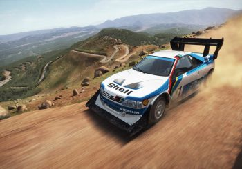 Test de DiRT Rally sur Xbox One