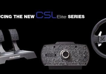 Fanatec annonce la nouvelle série CSL Elite, produits et tarifs inside