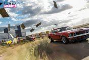 Forza Horizon 3: Au moins 6 voitures à gagner en juillet