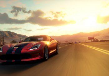 Forza Horizon retro compatible en Septembre sur Xbox One !