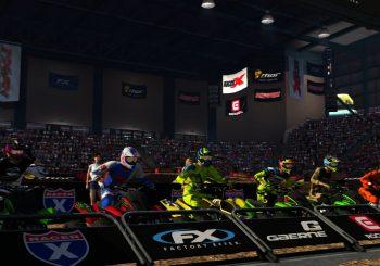 MX vs ATV 2017 Official Track Edition: Minneapolis, Atlanta et Toronto
