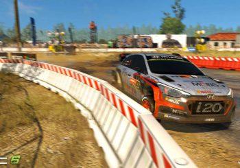 eSport WRC : Le grand vainqueur remportera une Hyundai i20