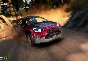 Kylotonn Games dévoile un premier trailer pour WRC 6