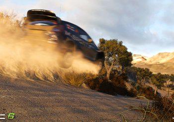 Le round 4 de l'eSports WRC se déroulera en Argentine