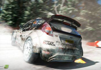 WRC 6 : Un trailer consacré aux Super Special Stages