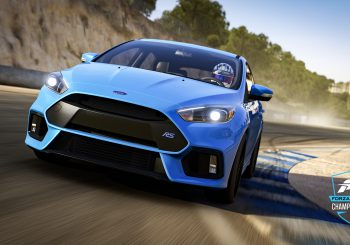 Forza Racing Championship: Le spotlight de Laige