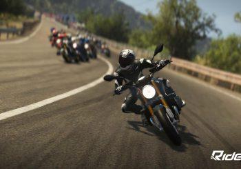 La liste complète des motos présentes dans Ride 2