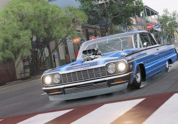XBR Forza Horizon Showroom - Chevrolet Impala SS 409 Lowrider