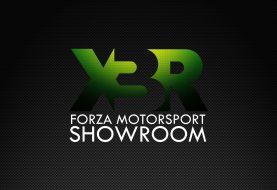 Index du XBR Forza Horizon 3 Showroom