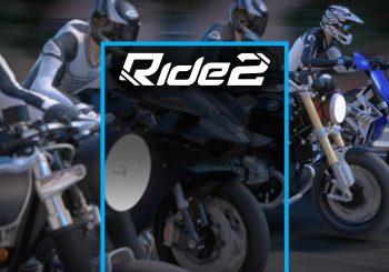 RIDE 2: Gameplay au Northwest 200