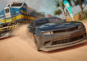 Test de Forza Horizon 3 sur Xbox One : A posséder absolument !