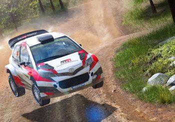 La Toyota Yaris WRC Test Car en bonus de précommande de WRC 6