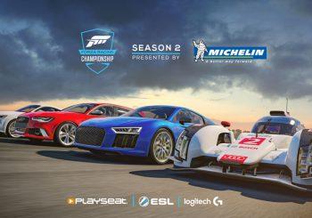 La saison 2 du Forza Racing Championship sur Horizon 3 et Motorsport 6!