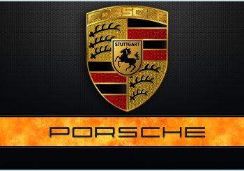 Des objets pour avatar de marque Porsche sur le Xbox Live
