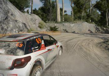 eSport WRC Saison 2 : L'allemand Hesto en tête du championnat