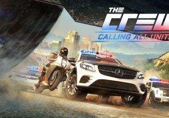 The Crew Calling All Units: Nouvelles explications des développeurs
