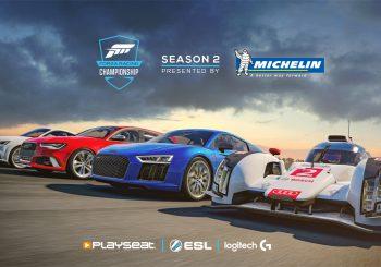 ForzaRC Saison 2: Revivez le stream de la 1ère semaine en Elite Series