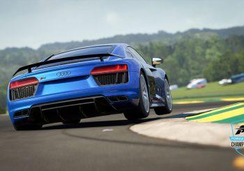 """Forza Motorsport 6: Un nouveau """"prompteur"""" pour le mode spectateur"""