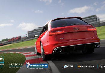 Revivez l'action de la seconde manche du Forza RC saison 2