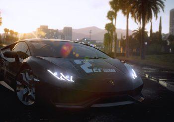 The Crew: Une Lamborghini en cadeau pour les 2 ans