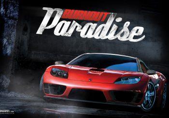 Games with Gold: Burnout Paradise rétrocompatible et gratuit en décembre