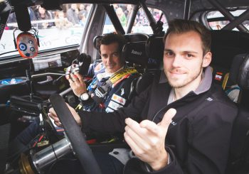 aTTaX Johnson remporte le premier Championnat du Monde eSports WRC