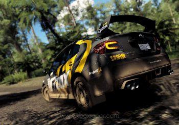 XBR Forza Horizon Showroom – Subaru WRX STI 2015 G'zox