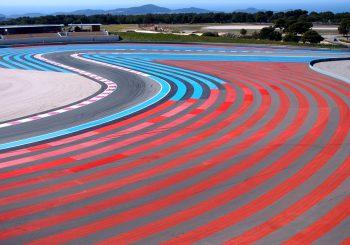 Le circuit Paul Ricard confirmé au calendrier de la F1 en 2018