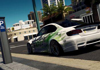 XBR Forza Horizon Showroom - BMW M3 E92 Xboxracer.com