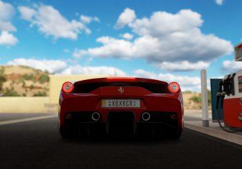 Forza: Les 6 meilleurs moteurs atmosphériques