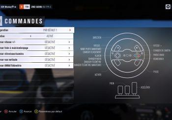 Forza Horizon 3: De nouvelles options pour les volants