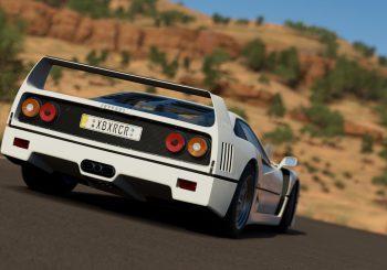 Forza: Les 6 meilleurs moteurs turbo