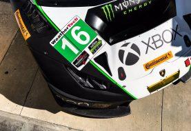 Forza Motorsport aux 24H de Daytona avec Change Racing