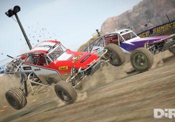 Codemasters dévoile un gameplay trailer pour DiRT 4
