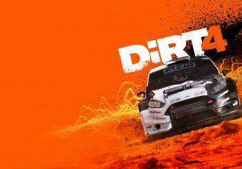 """DiRT 4: """"Be Fearless"""", un trailer sur le World Rallycross"""