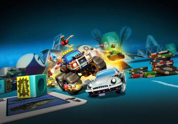 Codemasters annonce officiellement Micro Machines World Series